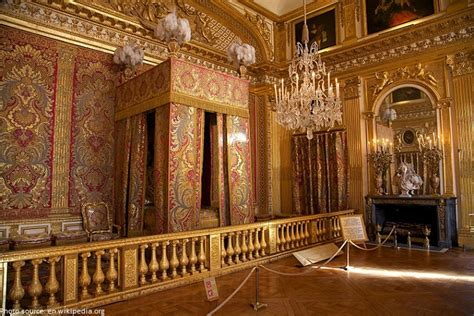 Kingsandqueens Apartments Interesting Facts About The Palace Of Versailles Just