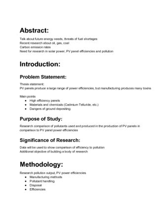 outline a proposal layout in research how to write a research proposal 15 steps with pictures