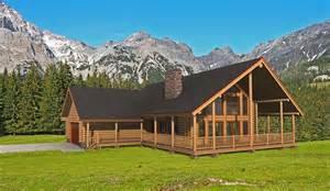 log cabin floor plans wyoming 2 yellowstone log homes