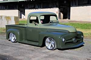 Ford Truck Bench Seat Covers 27 Great Classic Trucks From Street Rodder S Top 100