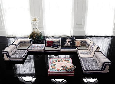 mah jong modular sofa roche bobois price modular fabric sofa mah jong couture by roche bobois
