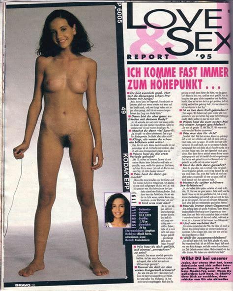 Bravo Magazine Our Love Nude Xxx Suck Cock