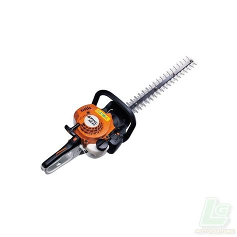 Taille Haie Thermique Stihl 1718 by Taille Haies Thermique Stihl Hs45 600mm Lg Motoculture