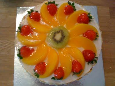 easy fresh fruit dessert recipes pin fresh fruit cake recipe easy dessert recipes cake on