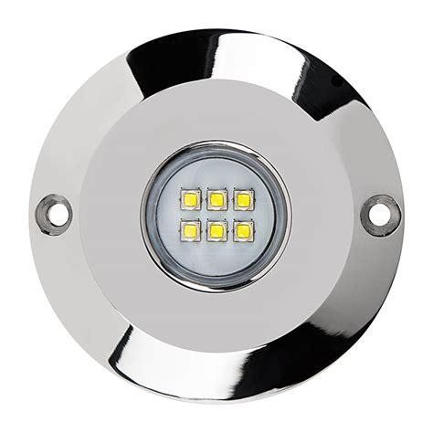 marine led light bulbs led underwater boat lights and dock lights single array