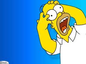 Homer by Download Homer Simpson Wallpaper 1600x1200 Wallpoper 296811