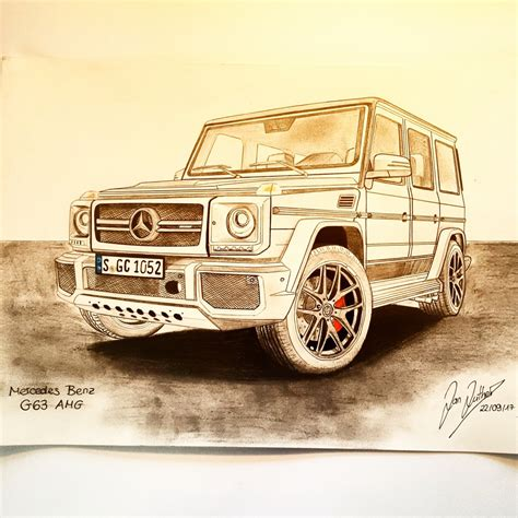 G Wagon Sketches by Search Results For Selfmade Draw To Drive