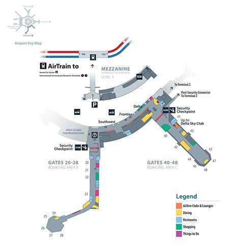 san francisco airport map terminal terminal 1 redevelopment san francisco international airport