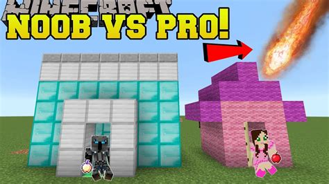 fortnite vs roblox minecraft noob vs pro bomb survival 2