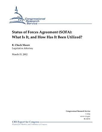 status of forces agreement sofa status of forces agreement sofa what is it and how has