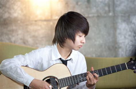 cara bermain gitar seperti sungha jung musik melambangkan perasaan hati seseorang sungha jung s
