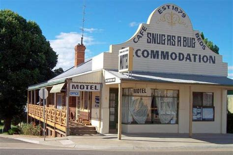 Bugs Guest House snug as a bug motel guest house omeo travel accommodation visitor guide