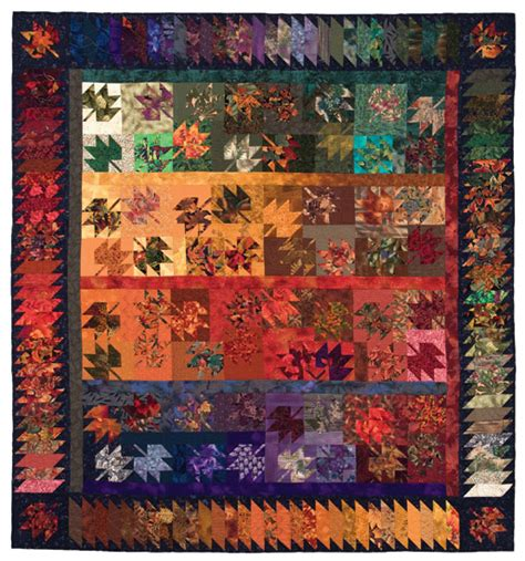 Maple Leaf Quilt Pattern by Martingale Maple Leaf Quilts Ebook
