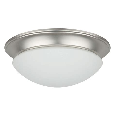 satin nickel flush mount ceiling light luminance 3 light satin nickel flush mount f7134 53 the