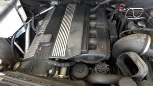 2001 bmw x5 3 0l engine with 81k