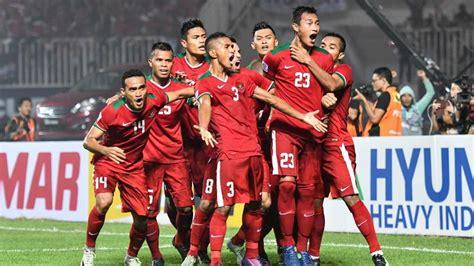 Timnas Indonesia timnas indonesia daftar lengkap koleksi medali sea
