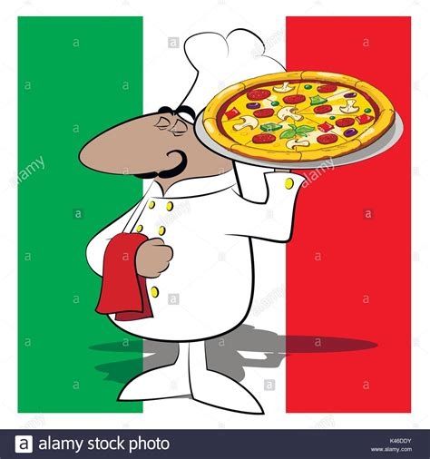 pizza house pizza chef cartoon funny italian chef cartoon stock photos cartoon funny italian chef cartoon