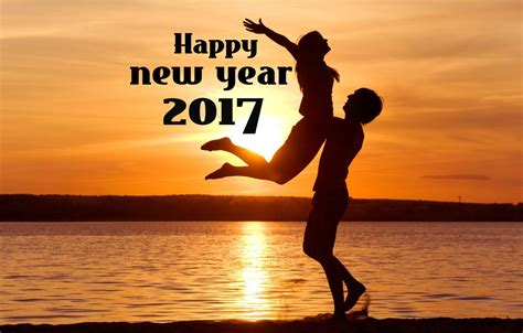 couple wallpaper happy new year happy new year 2018 hd wallpapers images pictures