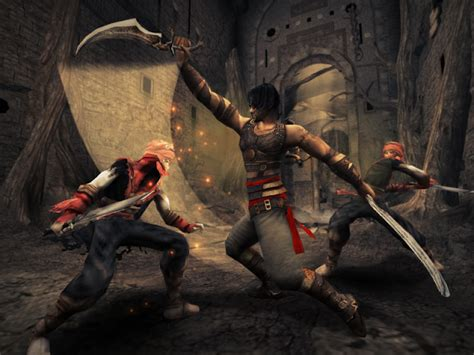 dual full version game prince of persia warrior within free download highly