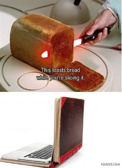 Bread Knife Toaster Best 25 New Inventions Ideas On Pinterest Inventions