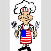 Funny Grilling Clip Art Day free funny clip art: