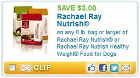 nutrish food coupons rachael nutrish food coupons