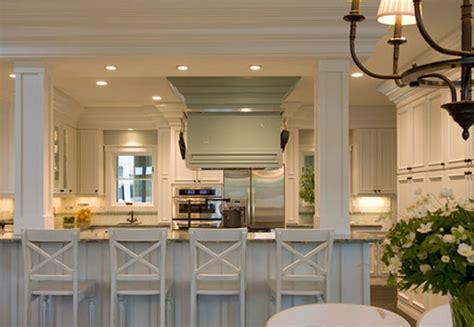 bar de separation cuisine ouverte am 233 nagement de cuisine ouverte votre guide ultime