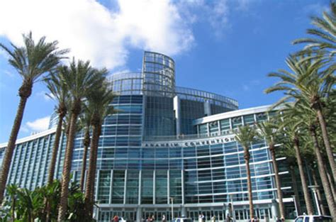 design center katella anaheim convention center trade show displays trade