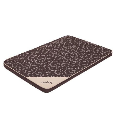 Thin Mattress Pad by Pad For Reedog Thin Brown Bones Blankets Mattresses