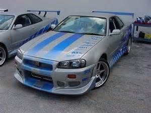 skyline gt r(r34) 2 fast 2 furious downloads car town