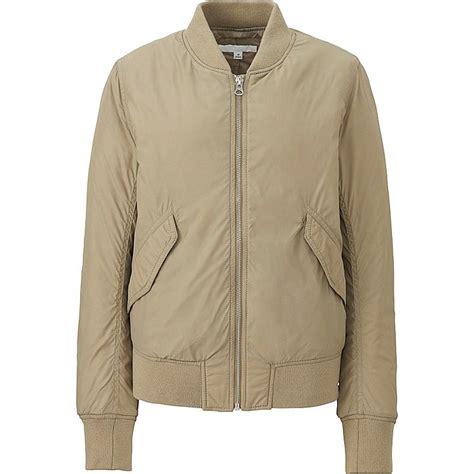 Uniqlo Jacket ma 1 bomber jacket uniqlo us