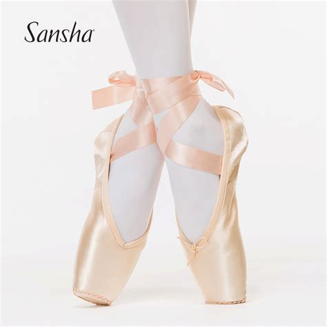 popular pink pointe shoes buy cheap pink pointe shoes lots