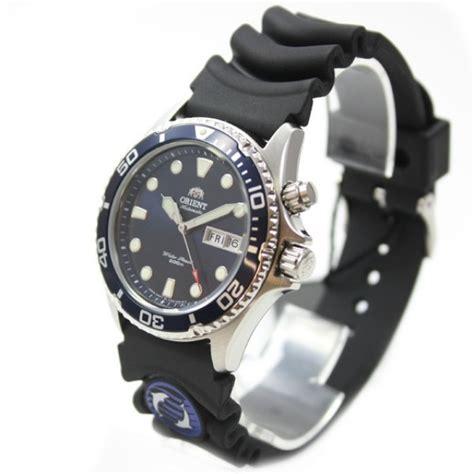Orient Blue 2 Pesanam Mr K orient mako orologio automatico subacqueo fem6500cd9