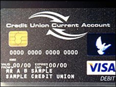 Credit Union Forum Uk Credit Union Launches Debit Card