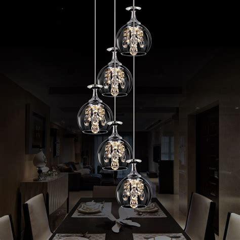 Free Kitchen Design App modern pendant chandelier 4 5 6 8 head optional led