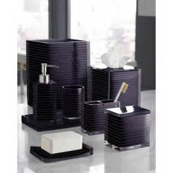 plum bathroom accessories kassatex trump mar a lago bathroom accessories plum at