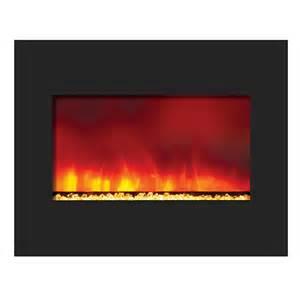 clearance electric fireplaces amantii zero clearance electric fireplace with 29x23