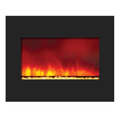 electric fireplaces clearance amantii zero clearance electric fireplace with 29x23