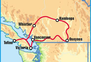 Motorrad Mieten Vancouver by Vancouver Motorradtouren Usa Eaglerider