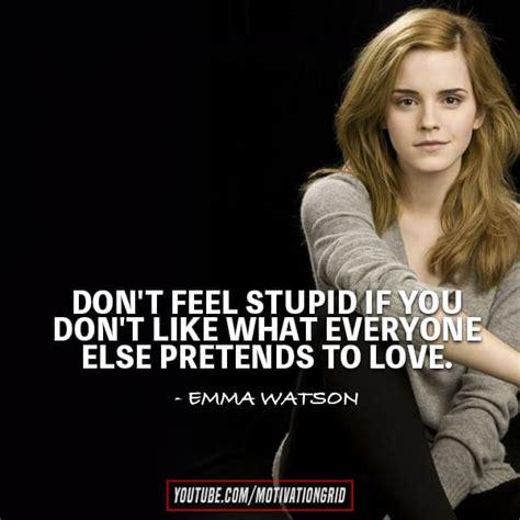 emma watson quotes on love 15 most inspiring emma watson quotes topnaija