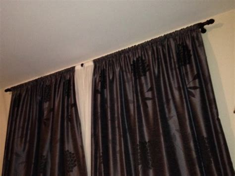 grey curtains 90x90 90x90 grey curtains with tie backs for sale in granard