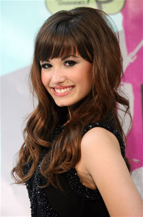 bangs hairstyles celebrities 2010 celebrity hairstyles with bangs make hairstyles