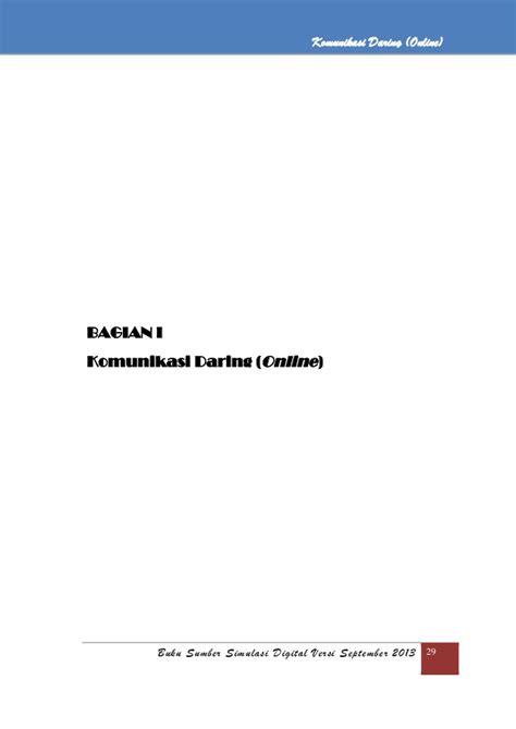 jenis format buku digital disertai perangkat lunak pembacanya simulasi digital versi september 2013