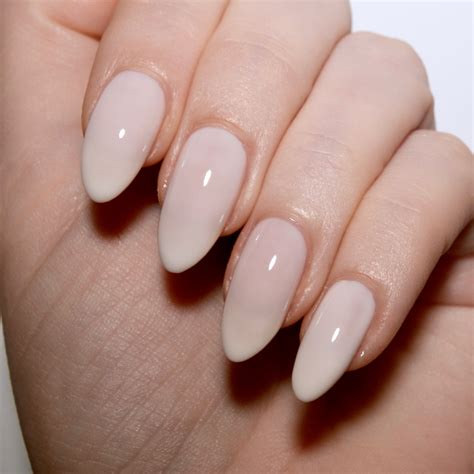 Wedding Dress Nail by Essie Bridal 2017 Collection Manicure Color