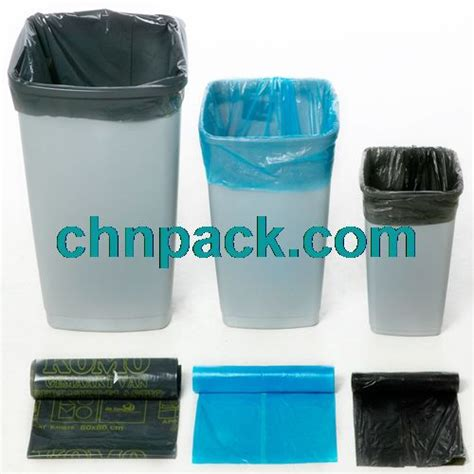 garbage bags size images