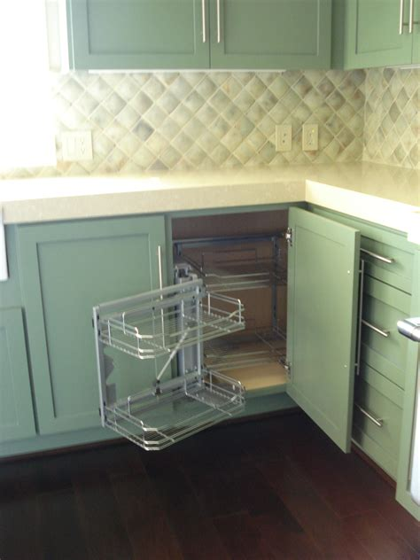 Kitchen Cabinet Blind Corner Solutions 301 Moved Permanently