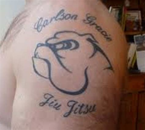 jiu jitsu tattoos jiu jitsu tattoos bjj heroes