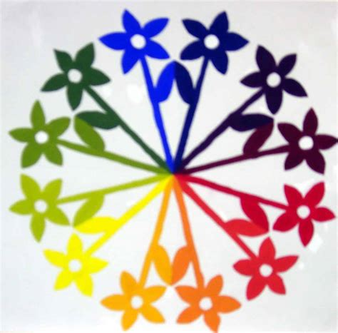 creative color wheel unique color wheel designs www pixshark com images