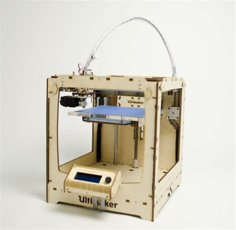 Printer 3d Ultimaker 3ders org fully assembled ultimaker 3d printer launched 3d printing news