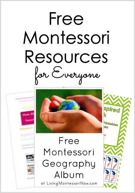 printable montessori albums 25 best ideas about montessori materials on pinterest
